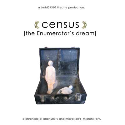 Census. The Enumerator's Dream